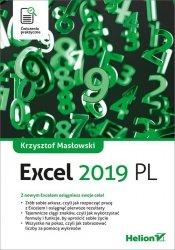 Excel 2019 Ćwiczenia praktyczne