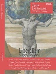 Liberalizm pęknięty fundament