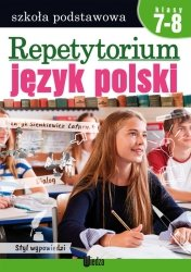 Repetytorium Język polski 7-8
