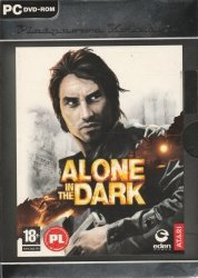 Alone in the Dark PC