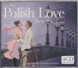 The best Polish love songs ever [4CD]