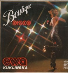 Ewa Kuklińska Boutique Disco