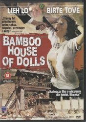 Bamboo House of Dolls DVD
