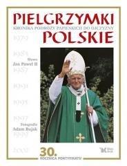 Pielgrzymki Polskie wyd.  Biały Kruk