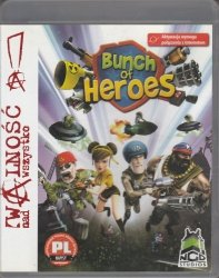 Bunch of Heroes PC