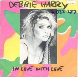Debbie Harry In Love With Love