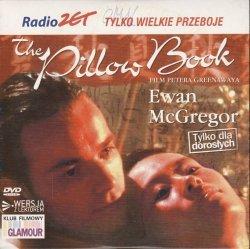 The Pillow Book DVD