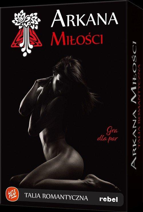Arkana miłości Talia romantyczna