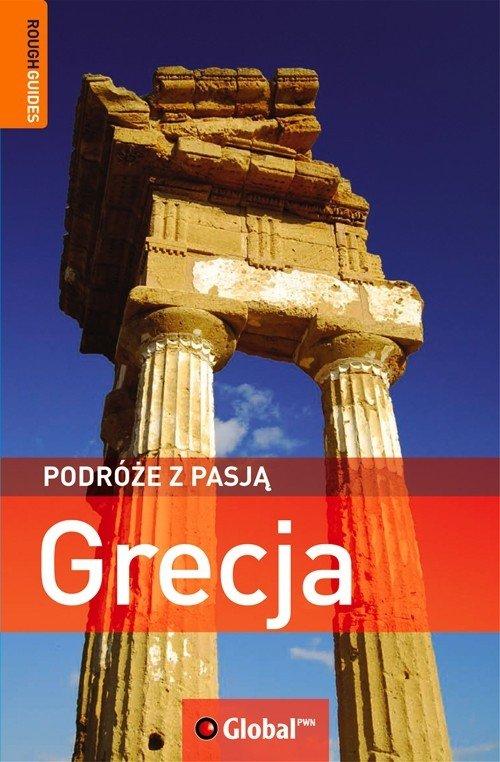 Podróże z pasją Grecja
