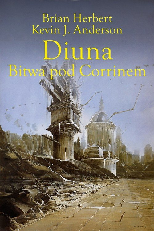 Diuna Bitwa pod Corrinem