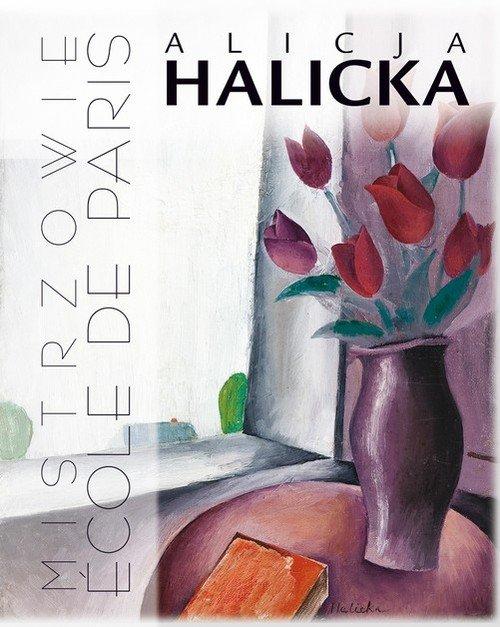 Alicja Halicka Ecole de Paris