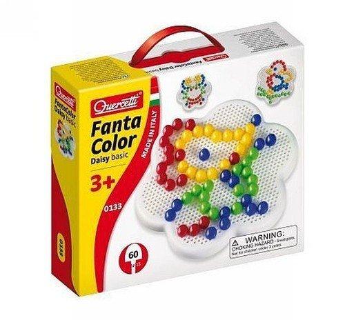 Fantacolor Daisy basic 60 elementów
