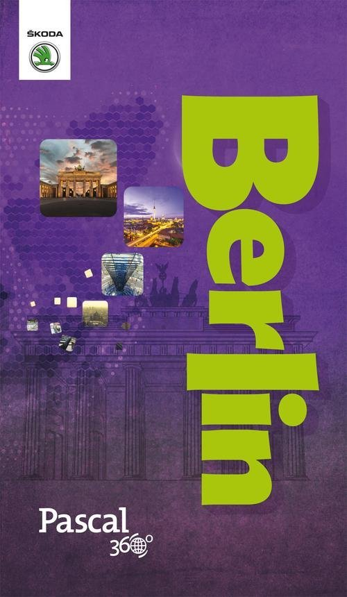 Berlin - Pascal 360 stopni (2014)