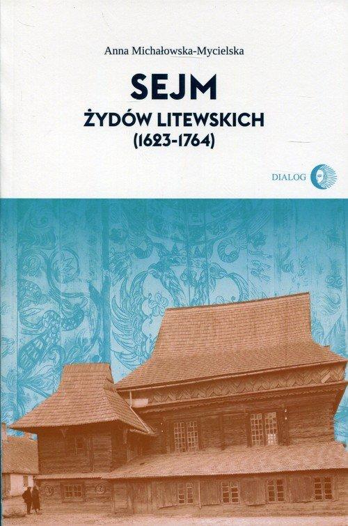 Sejm Żydów litewskich