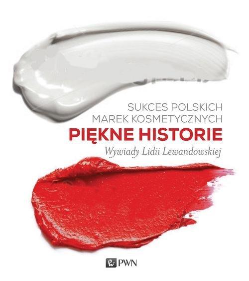 Sukces polskich marek kosmetycznych Piękne historie