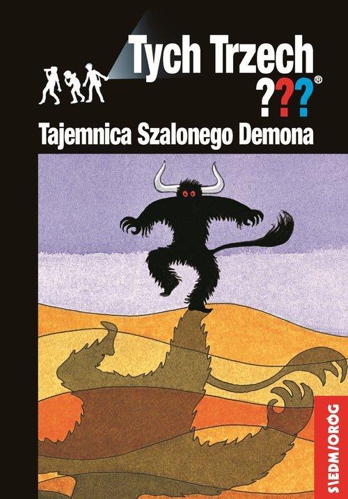Tajemnica Szalonego Demona