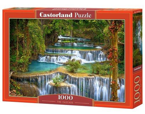 Puzzle 1000 The Cascade