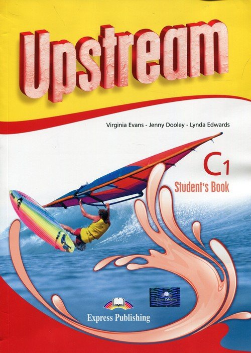 Upstream Advanced C1 Student's Book