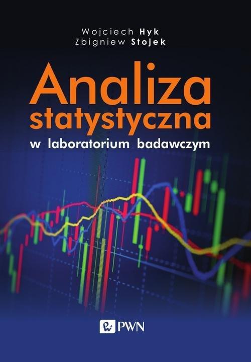 Analiza statystyczna w laboratorium badawczym