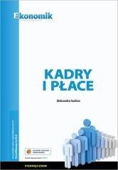 Kadry i płace - podręcznik w.2018 EKONOMIK