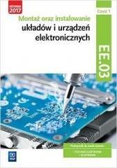 Montaż oraz instalowanie układów elektr. EE.03 cz1