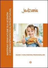 Materiały edukacyjne... - Jedzenie