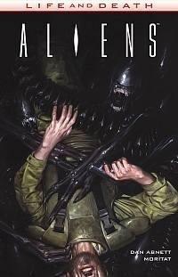 Life & Death. Aliens