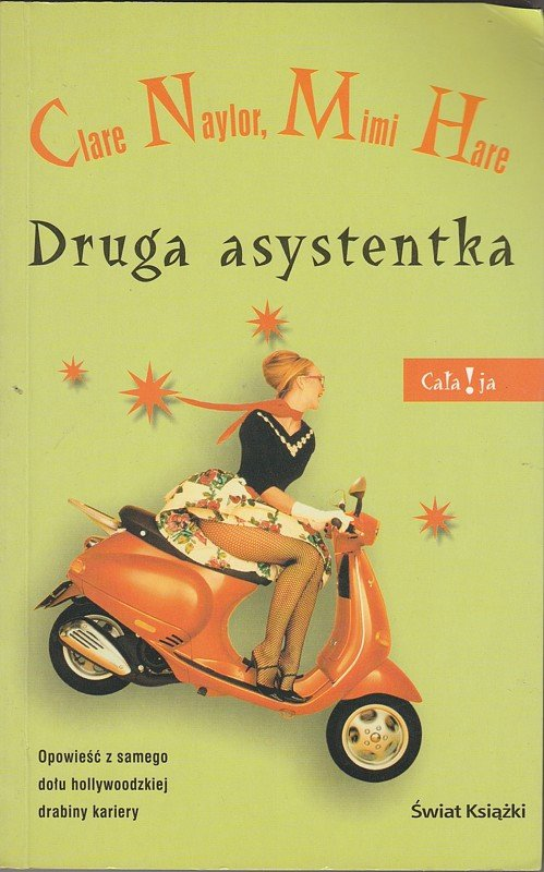 Druga asystentka