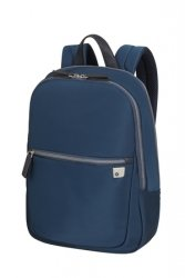 Plecak damski na laptopa ECO WAVE BACKPACK 14.1MIDNIGHT BLUE