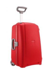 Bagaż AERIS-UPRIGHT 78/29 Wózek 118,5 l