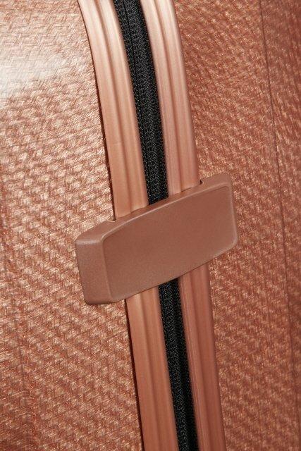 Bagaż NEW COSMOLITE-SPINNER 69/25 FL2