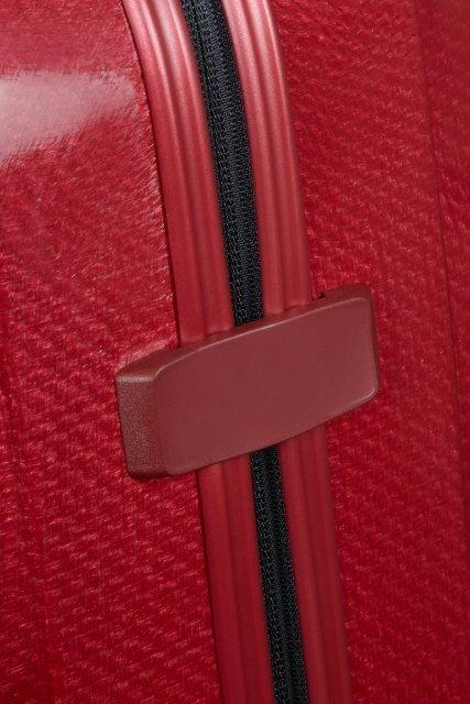 Bagaż NEW COSMOLITE-SPINNER 75/28 FL2