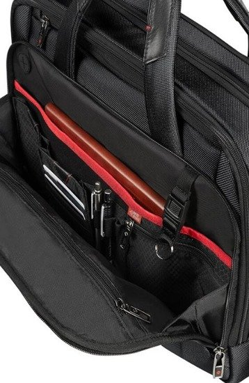 "Torba na laptopa PRO-DLX 5-LAPT.BAILHANDLE 15.6"" EXP"
