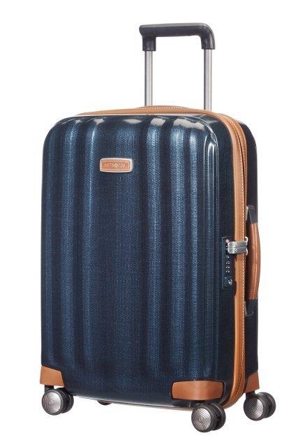 Bagaż podręczny 55 cm Lite - Cube DLX