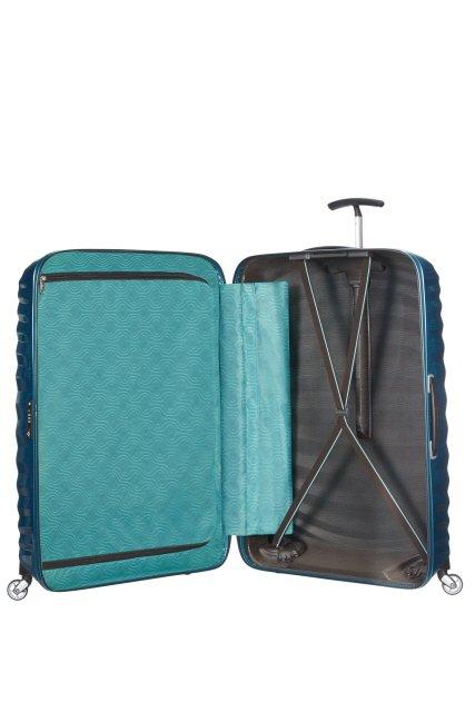 Bagaż LITE-SHOCK-SPINNER 81/30-124 l
