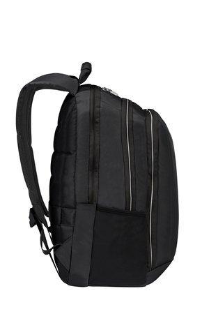 Plecak posiada wygodne regulowane szelki