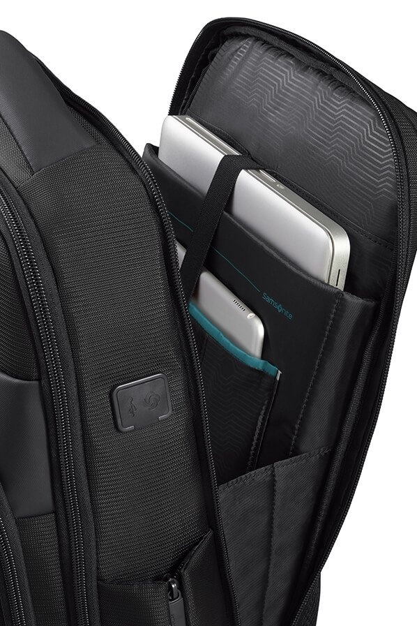 "Plecak na laptopa 14,1"" MYSIGHT LPT. BACKPACK 14.1"" BLACK 09-003"