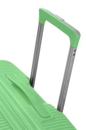 Bagaż  SOUNDBOX SPINNER 67/24 TSA EXP SPRING GREEN