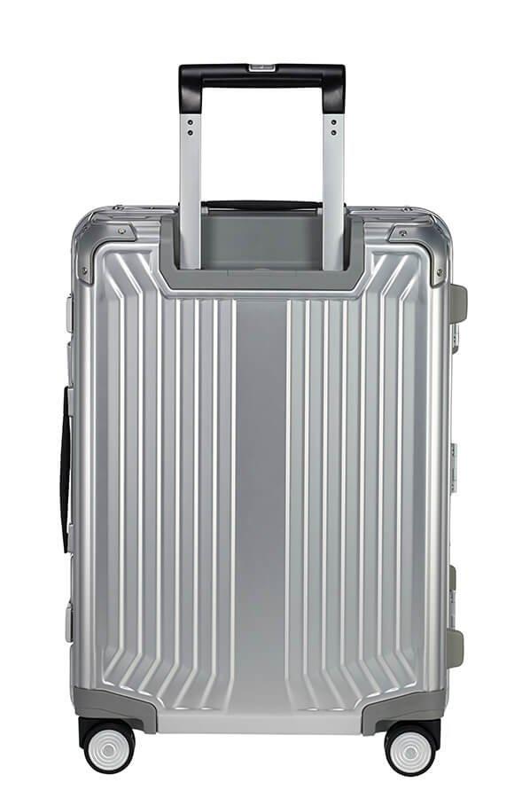 Bagaż podręczny LITE-BOX ALU-SPINNER 55/20