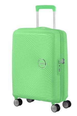 Bagaż podręczny / kabinowy SOUNDBOX SPINNER 55/20 TSA EXP Spring Green