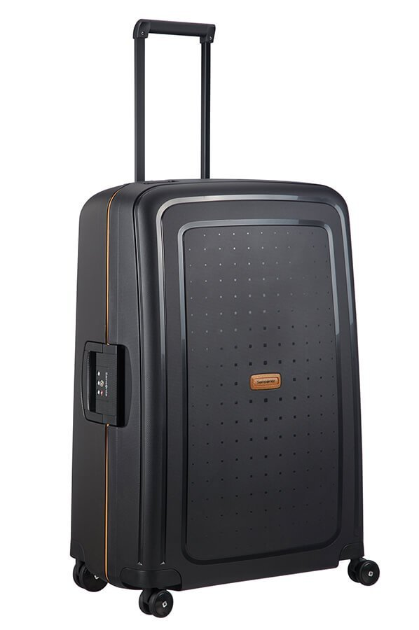 Bagaż  Samsonite S Cure ECO 75 cm Spinner