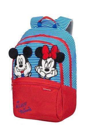 Plecak wykonany z poliestru