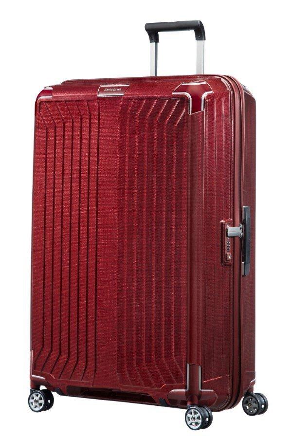 Bagaż  Lite-Box Spinner 81 cm