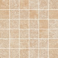 Flash Beige Mozaika Półpoler 29,8x29,8