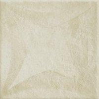 Wawel Beige Inserto Modern A 19,8x19,8