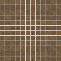 Loft Brown Wood Mozaika 29,8x29,8