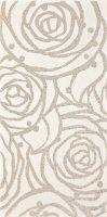 Modena Bianco Inserto Róża 29,7x60