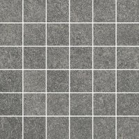 Flash Grafit Mozaika Półpoler 29,8x29,8