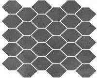 Aquamarina Mozaika Heksagon AQM 13 Poler 27x32