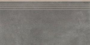 Tassero Grafit Stopnica 29,7x59,7